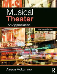 Musical Theater (ISBN: 9781138678682)