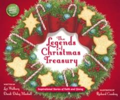 Legends of Christmas Treasury - Inspirational Stories of Faith and Giving (ISBN: 9780310757436)