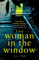 Woman in the Window (ISBN: 9780008234164)