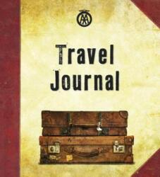 Travel Journal - AA Publishing (ISBN: 9780749579111)