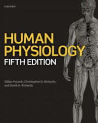 Human Physiology (ISBN: 9780198737223)