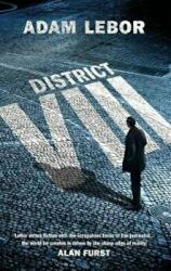District VIII - Adam LeBor (ISBN: 9781786692702)