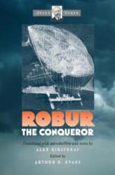 Robur the Conqueror (ISBN: 9780819577269)