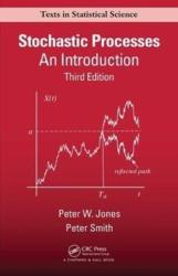 Stochastic Processes - An Introduction, Third Edition (ISBN: 9781498778114)