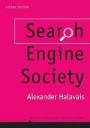 Search Engine Society (ISBN: 9781509516834)