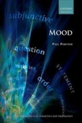 Mood (ISBN: 9780199547531)