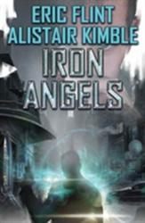 Iron Angels (ISBN: 9781481482561)