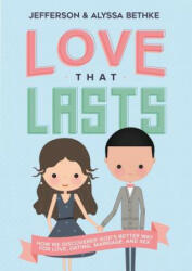 Love That Lasts (ISBN: 9780718039189)