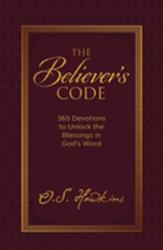 Believer's Code - 365 Devotions to Unlock the Blessings of God's Word (ISBN: 9780718099534)
