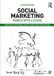Social Marketing - Rebels with a Cause (ISBN: 9781138123830)