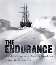 Endurance - Caroline Alexander (ISBN: 9781526708786)