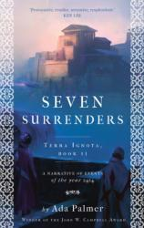 Seven Surrenders (ISBN: 9781786699527)