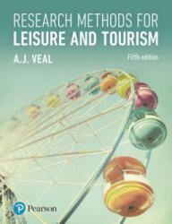 Research Methods for Leisure and Tourism (ISBN: 9781292115290)