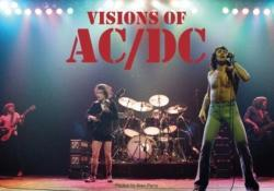 Visions of AC/DC - ALAN PERRY (ISBN: 9781908724731)