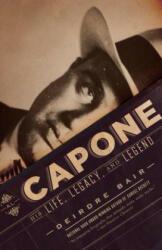 Al Capone (ISBN: 9780345804518)