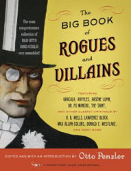 Big Book Of Rogues And Villains (ISBN: 9780525432487)