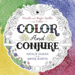Color and Conjure (ISBN: 9780738752327)