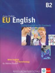 EU English Monolingual (ISBN: 9789639641884)