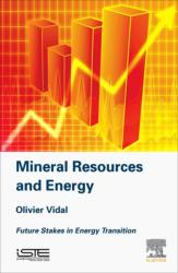 Mineral Resources and Energy - Future Stakes in Energy Transition (ISBN: 9781785482670)
