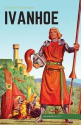 Ivanhoe (ISBN: 9781911238201)