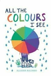 All the Colours I See (ISBN: 9781849765145)