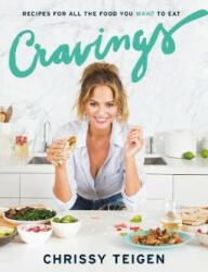 Cravings - Chrissy Teigen (ISBN: 9780718188146)