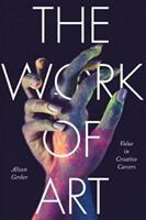 Work of Art - Value in Creative Careers (ISBN: 9781503603820)