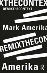 remixthecontext (ISBN: 9781138065673)
