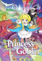 Princess and the Goblin (ISBN: 9781626926103)