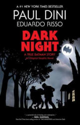 Dark Knight A True Batman Story TP (ISBN: 9781401271367)