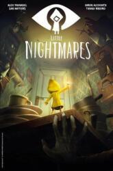 Little Nightmares - Alex Paknadel, Dan Watters, Aaron Alexovich (ISBN: 9781785862854)