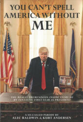 You Can't Spell America Without Me (ISBN: 9780593079393)