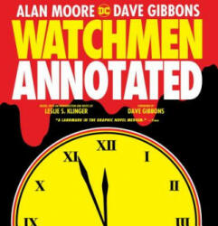 Watchmen The Annotated Edition (ISBN: 9781401265564)