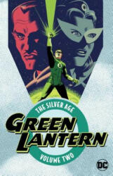 Green Lantern: The Silver Age Vol. 2 (ISBN: 9781401271077)