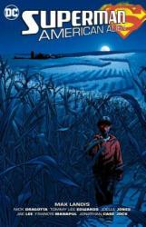 Superman American Alien (ISBN: 9781401274467)
