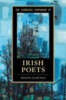 Cambridge Companion to Irish Poets (ISBN: 9781108414197)