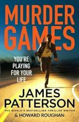 Murder Games (ISBN: 9781784753863)