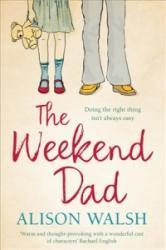 Weekend Dad (ISBN: 9781473660755)