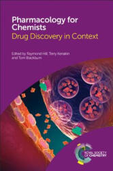 Pharmacology for Chemists - Drug Discovery in Context (ISBN: 9781782621423)