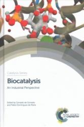 Biocatalysis (ISBN: 9781782626190)