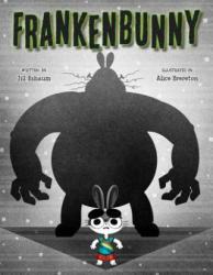 Frankenbunny (ISBN: 9781454921721)