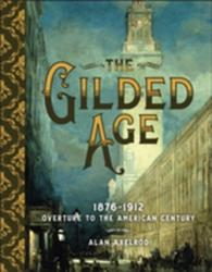 Gilded Age - Alan Axelrod (ISBN: 9781454925750)