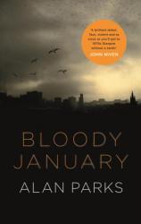 Bloody January (ISBN: 9781786891341)