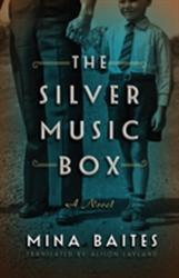 Silver Music Box (ISBN: 9781542048484)
