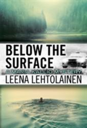 Below the Surface (ISBN: 9781542048743)