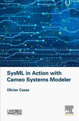 SysML in Action with Cameo Systems Modeler (ISBN: 9781785481710)