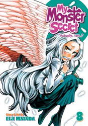 My Monster Secret Vol. 8 (ISBN: 9781626925816)