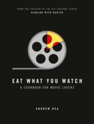 Eat What You Watch (ISBN: 9780008283650)
