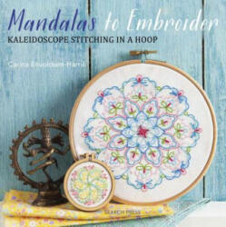 Mandalas to Embroider - Carina Envoldsen-Harris (ISBN: 9781782215448)