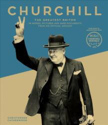Churchill (ISBN: 9780233005379)